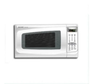 Sharp 1.1 Cu. Ft. Mid-Size Microwave