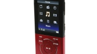 Sony E-Series Walkman ( second generation, 16GB, black)