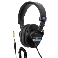 Sony MDR7506 Professional Headphones