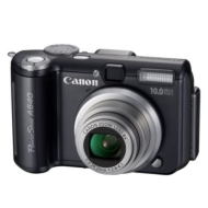 Canon - 10.0MP Digital Camera