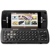 LG enV Touch review