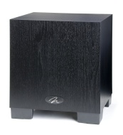 MartinLogan Dynamo 500 Black Ash - Subwoofer