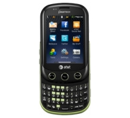 Pantech Pursuit II 3G GSM QWERTY Used Cell Phone Green AT&T