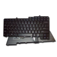 NEW Black US Laptop Keyboard for Dell Inspiron 6400 9400 1501 630M 640M Notebook