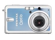Pentax Optio S10