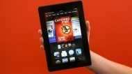 Amazon Kindle Fire HD 7""