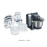 Bosch Mum 46A1GB Food Mixer