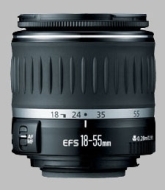 Canon EF-S 18-55mm f/3.5-5.6 USM