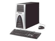HP Workstation Xw4000