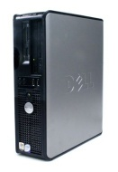 DELL Optiplex GX745 Pentium 4 531 40GB
