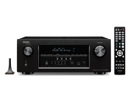 Denon AVR-S900W-R Recertified 7.2-Channel Full 4K Ultra HD A/V Receiver with Bluetooth and Wi-Fi