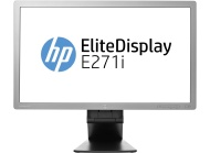 HP Business E271i