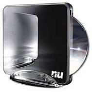 NU CinePlayer PDP100 Ultra Slim Home DVD Player