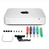 OWC Disk doubler - Kit de montage second disque dur Mac mini 2011/2012 - Fixation interne