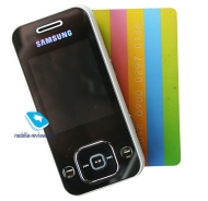 Samsung F250 / Samsung Fame