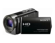 Sony HDR-CX160E
