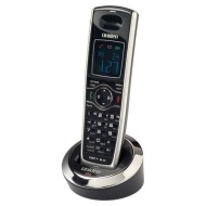 Uniden DCX300 DECT 6.0 Accessory Handset and Charging Cradle for the DECT2000/DECT 3000 Series Phones