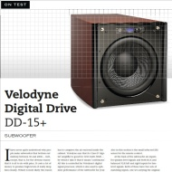 Velodyne Digital Drive Series DD-15