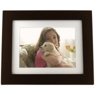 Pandigital 8 inch Photo E-Mail Digital Photo Frame