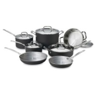 Cuisinart MulticladUnlimited 12 pc. cookware set