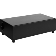 Earthquake Sound CP8 Couch Potato Slim 8-Inch Subwoofer (Black Laminate, Single)