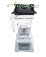 K-Tec Champ HP3 Blender White - Identical to the BlendTec Total Blender