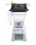 K-Tec Champ HP3 Blender White - Identical to the BlendTec Total Blender