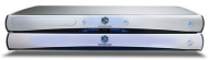 Kaleidescape 1U Server &amp; M500 Player
