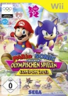 Mario &amp; Sonic at the London 2012 Olympic Games- Nintendo 3DS