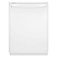 Maytag 24 in. Built-In Jetclean II Dishwasher w/ ToughScrub Plus