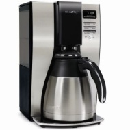Mr. Coffee 10c Stainless Steel Coffee Maker