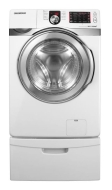 Samsung WF419AA Front Load All-in-One Washer / Dryer