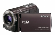 BRAND NEW SONY HDR-CX360 CAMCORDER w/ 8GB MEMORY CARD + UV FILTER + CAMCORDER CASE + 3 YEAR CELLTIME WARRANTY