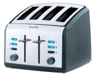 breville vtt002 4 slice toaster