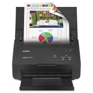 Brother ImageCenter ADS-2000 Sheetfed Scanner