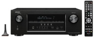 Denon AVR-S900W - 1295W 7.2-Ch. Network-Ready 4K Ultra HD and 3D Pass-Through A/V Home Theater Receiver