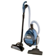 Kenmore Magic Blue Canister Vacuum Cleaner Blue (24195)