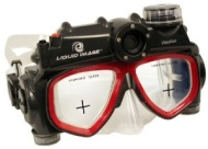 Liquid Image 5.0MP Underwater Digital VideoMask (Large)