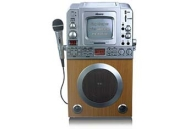 Memorex® MKS8590 Karaoke/Audio Recording System