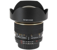 Samyang 14 mm / F 2,8 IF ED UMC ASPHERICAL