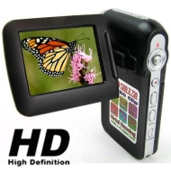 SVP T-100 High Definition DV Camcorder