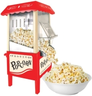 Small Popcorn Maker