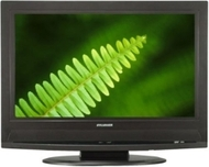 Sylvania LC320SL8 32 in LCD TV