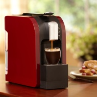 Verismo™ 580 Brewer Burgundy
