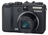 Canon PowerShot G9