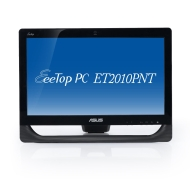 Recensione ASUS Eee Top ET2010, all-in-one touchscreen