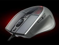 Cm Storm Sentinel Z3RO-G Gaming Mouse