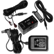 Cmple - IR Infrared Repeater System Remote Control Extender IR Emitters