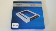 Crucial MX100 512GB