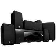 Denon 5.1 Channel Home Theater Sound System